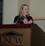 2007 Alumnus of the Year - Jennifer Sullivan