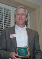 2009 Alumnus of the Year - Bill Bennett