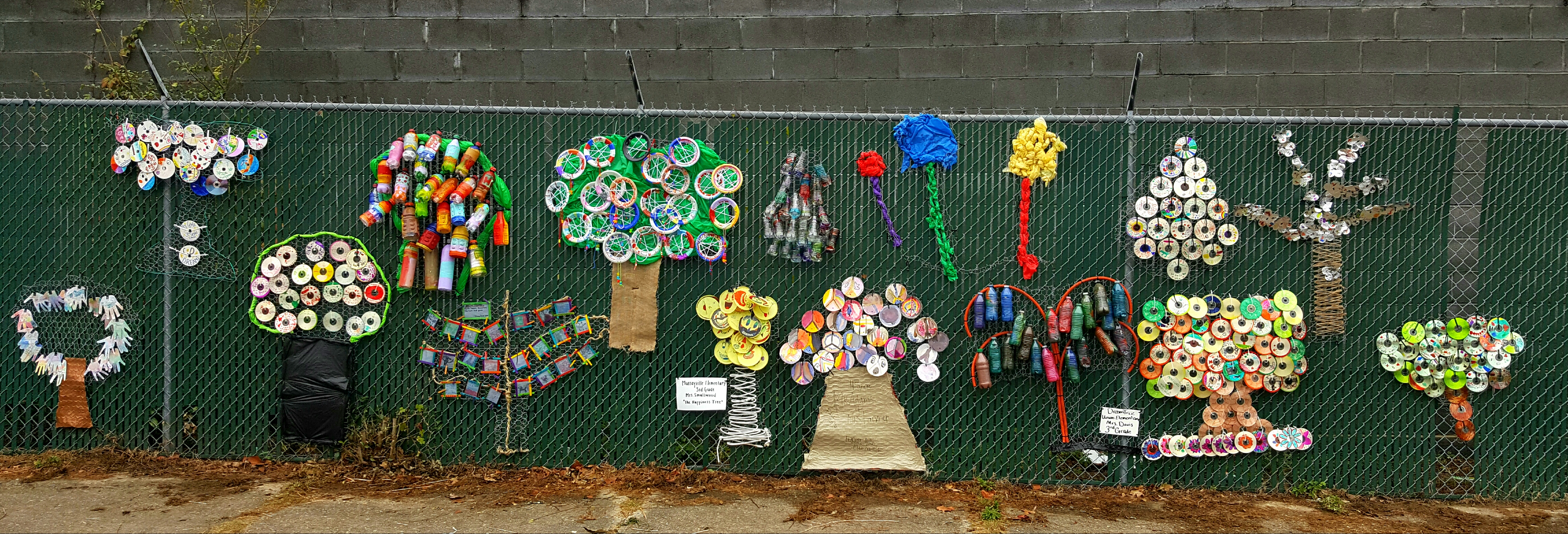 Visual Arts Projects For Elementary