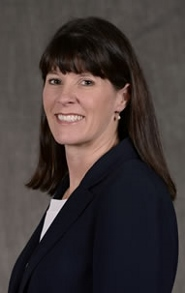 Associate Dean Jennie McNeilly