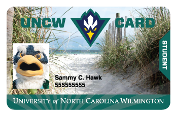 UNCW One Card