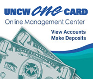 UNCW One Card Online Management Center