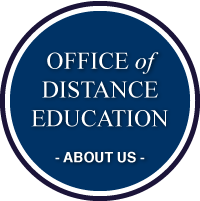Office of Distance Education