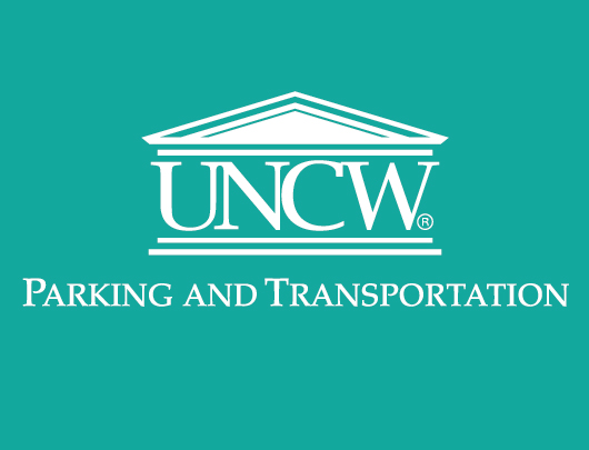 Parking: Auxiliary Services: UNCW