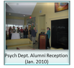 2010 Alumni Reception