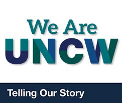 We Are UNCW