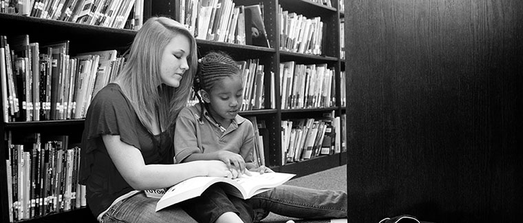 Hillcrest Reading tutor