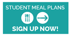 Sign-Up for Meal Plan Icon