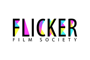 Flicker Film Society logo