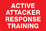 Active Attacker Logo