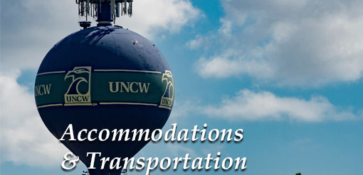 Freshman Accommodations and Transportation Header