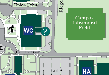 warwick center location