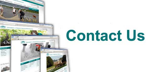 <h1>Contact Us</h1>
