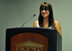 uncw bfa creative writing Was first attracted to uncw to study writing in  to earn both a bfa as well as an mfa in creative writing  , creative writing, uncw alumni friday.