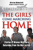 The Girls Come Marching Home, by Kirsten Holmstedt
