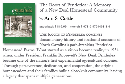 The Roots of Penderlea